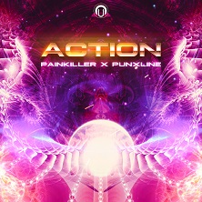 Painkiller & Punxline - Action