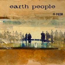 Painkiller & D_Maniac (PKDM) - Earth People